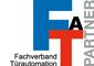 Logo von R+B Tür- und Torautomatik GmbH